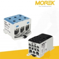 Electrical components MOREK